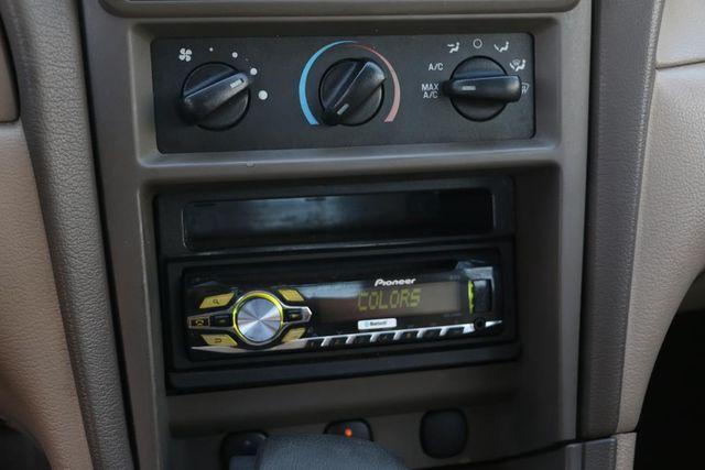 2002 Ford Mustang Premium Santa Clarita, CA 19