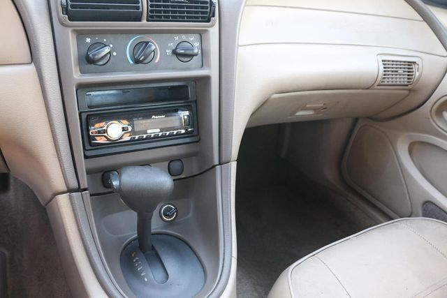 2002 Ford Mustang Premium Santa Clarita, CA 18