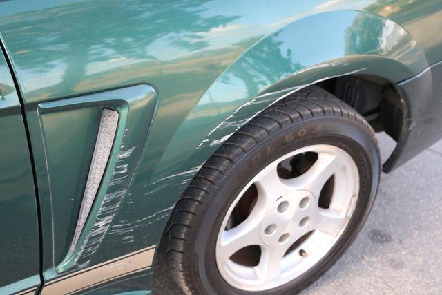 2002 Ford Mustang Premium Santa Clarita, CA 25