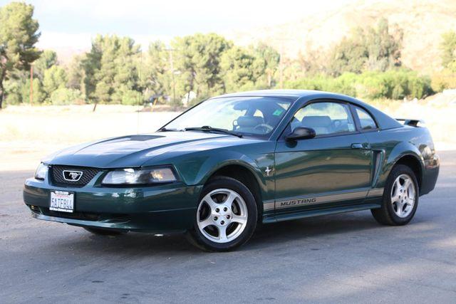 2002 Ford Mustang Premium Santa Clarita, CA 1