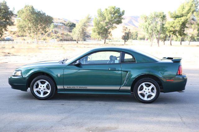 2002 Ford Mustang Premium Santa Clarita, CA 10