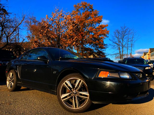 2002 Ford Mustang GT Premium in Sterling, VA 20166