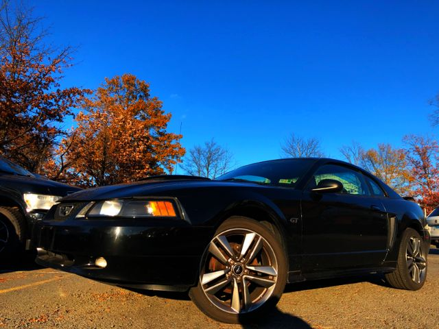 2002 Ford Mustang GT Premium
