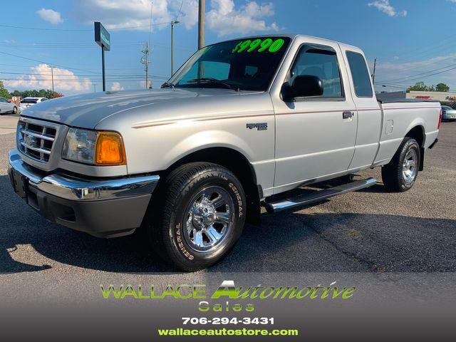 2002 Ford Ranger XLT in Augusta, Georgia 30907