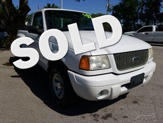 2002 Ford Ranger Edge Dunnellon, FL