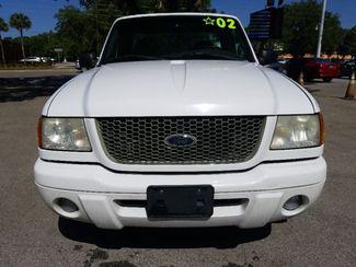 2002 Ford Ranger Edge Dunnellon, FL 7