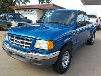 2002 Ford Ranger XL Fleet Fayetteville , Arkansas 1