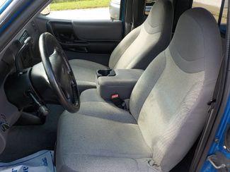 2002 Ford Ranger XL Fleet Fayetteville , Arkansas 10