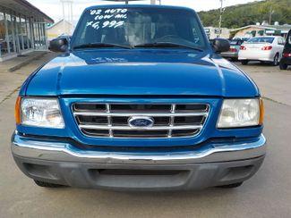 2002 Ford Ranger XL Fleet Fayetteville , Arkansas 2
