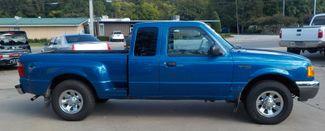 2002 Ford Ranger XL Fleet Fayetteville , Arkansas 3