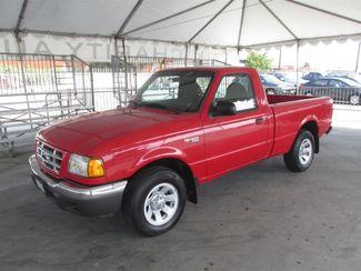 2002 Ford Ranger XL Gardena, California