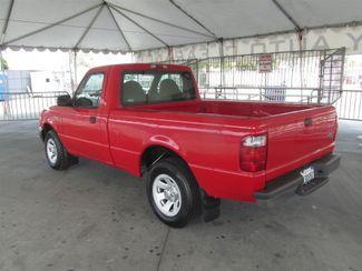 2002 Ford Ranger XL Gardena, California 1