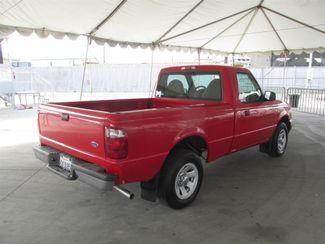 2002 Ford Ranger XL Gardena, California 2