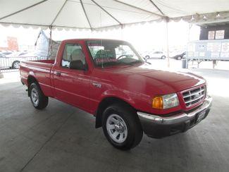 2002 Ford Ranger XL Gardena, California 3