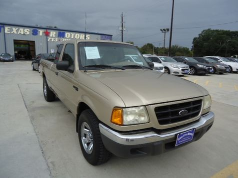 2002 Ford Ranger XL in Houston