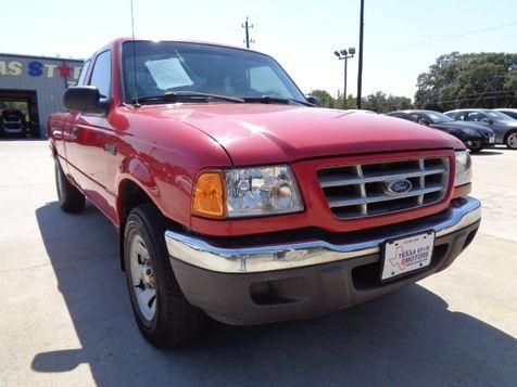 2002 Ford Ranger SUPER CAB in Houston