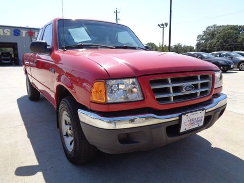 2002 Ford Ranger SUPER CAB in Houston