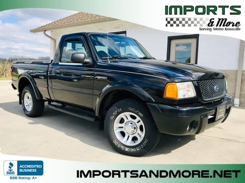 2002 Ford Ranger Edge V6 in Lenoir City, TN