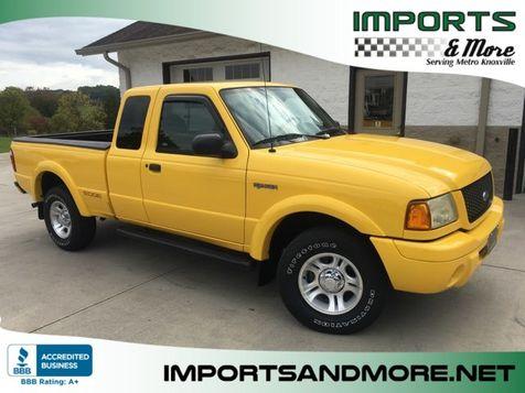 2002 Ford Ranger Edge V6 X-Cab in Lenoir City, TN