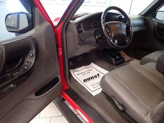 2002 Ford Ranger XLT Lincoln, Nebraska 4