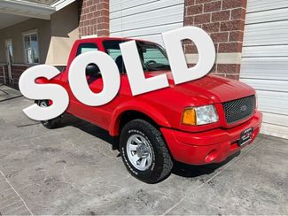 2002 Ford Ranger Edge LINDON, UT