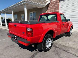 2002 Ford Ranger Edge LINDON, UT 4
