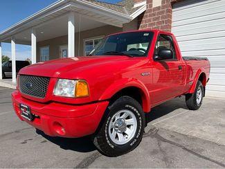 2002 Ford Ranger Edge LINDON, UT 7