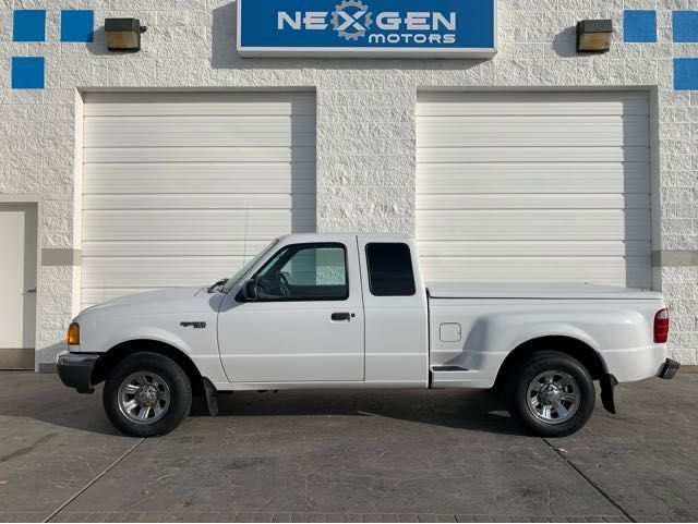 2002 Ford Ranger XL SuperCab 2WD - 361A LINDON, UT 5