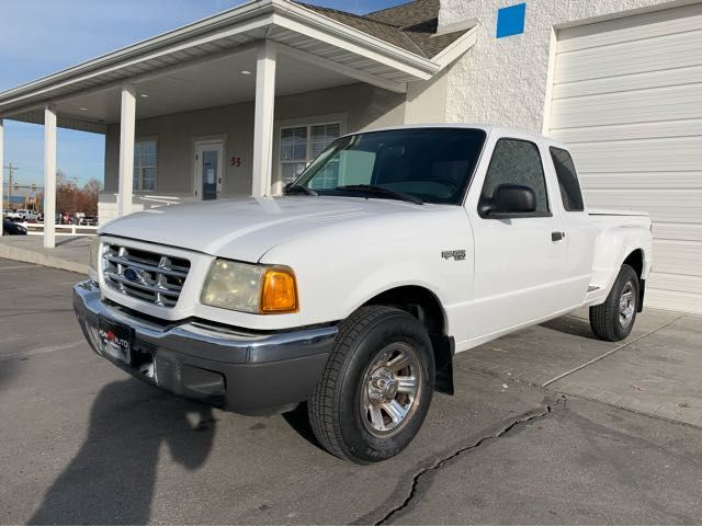 2002 Ford Ranger XL SuperCab 2WD - 361A LINDON, UT 7