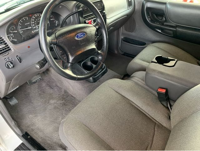 2002 Ford Ranger XL SuperCab 2WD - 361A LINDON, UT 8