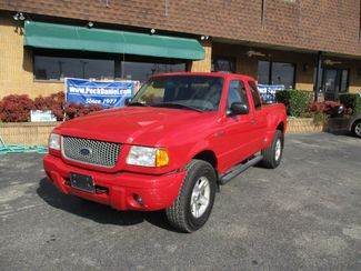 2002 Ford Ranger Edge in Memphis TN, 38115