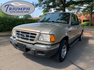 2002 Ford Ranger XLT in Memphis, TN 38128