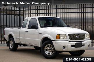 2002 Ford Ranger Edge in Plano TX, 75093