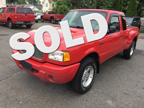 2002 Ford Ranger  Edge in West Springfield, MA