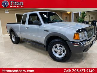 2002 Ford Ranger XLT in Worth, IL 60482