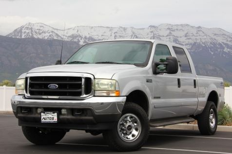 2002 Ford Super Duty F-250 XLT 4x4 in , Utah
