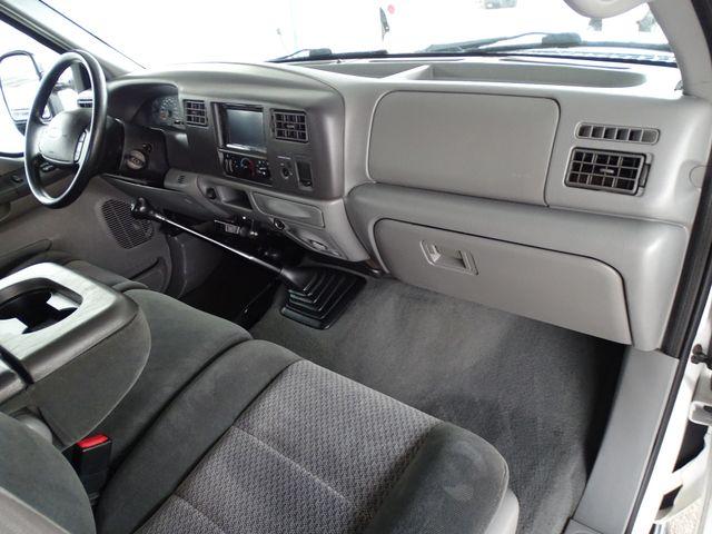 2002 Ford Super Duty F-250 XLT 7.3L Flatbed 4x4 Corpus Christi, Texas 25