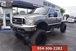 2002 Ford Super Duty F-250 Lariat in FORT LAUDERDALE, FL 33309