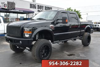 2002 Ford Super Duty F-250 King Ranch in FORT LAUDERDALE, FL 33309