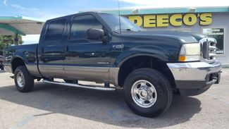 2002 Ford Super Duty F-250 Lariat 4x4 7.3ltr Powerstroke Diesel in Fort Pierce FL, 34982
