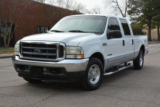 2002 Ford Super Duty F-250 Lariat in Memphis Tennessee, 38128