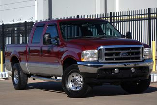 2002 Ford Super Duty F-250 XLT* 7.3L Diesel* 4x4* Rare Truck* EZ Finance** | Plano, TX | Carrick's Autos in Plano TX