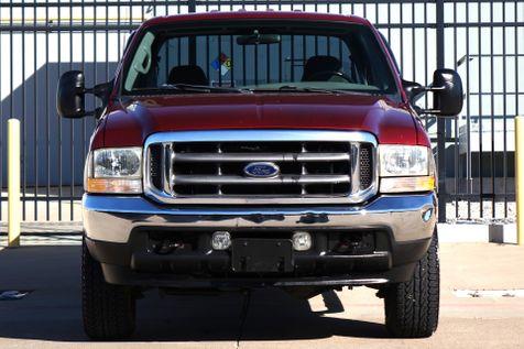 2002 Ford Super Duty F-250 XLT* 7.3L Diesel* 4x4* Rare Truck* EZ Finance** | Plano, TX | Carrick's Autos in Plano, TX