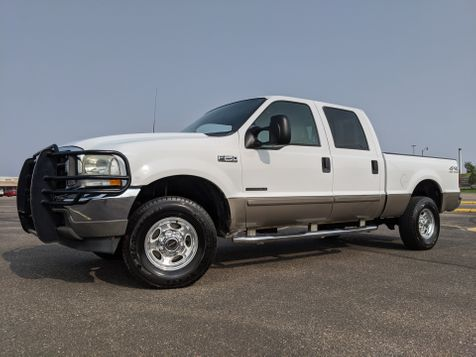 2002 Ford Super Duty F-250 Lariat 4X4 7.3L Diesel in , Colorado