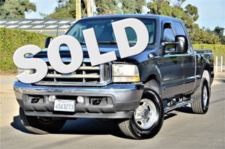 2002 Ford Super Duty F-250 Lariat Reseda, CA