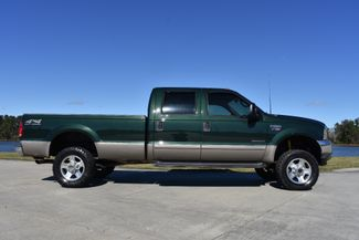 2002 Ford Super Duty F-250 Lariat Walker, Louisiana 2