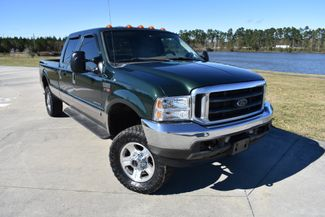 2002 Ford Super Duty F-250 Lariat Walker, Louisiana 1