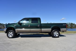 2002 Ford Super Duty F-250 Lariat Walker, Louisiana 6