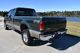 2002 Ford Super Duty F-250 Lariat Walker, Louisiana 7