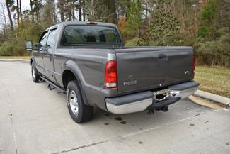 2002 Ford Super Duty F-250 XLT Walker, Louisiana 3